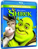 Shrek - Temporadas 1-4 [Blu-ray]