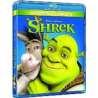 Shrek - Temporadas 1-4 [Blu-ray]