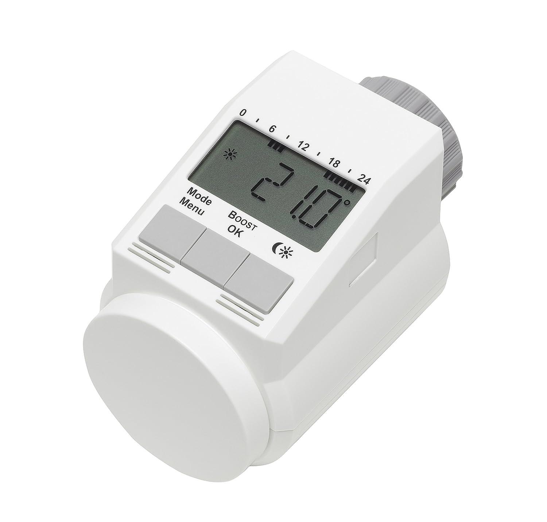 Thermostat de radiateur Bluetooth® Smart