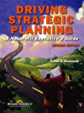 Driving Strategic Planning: A Nonprofit Executive's Guide