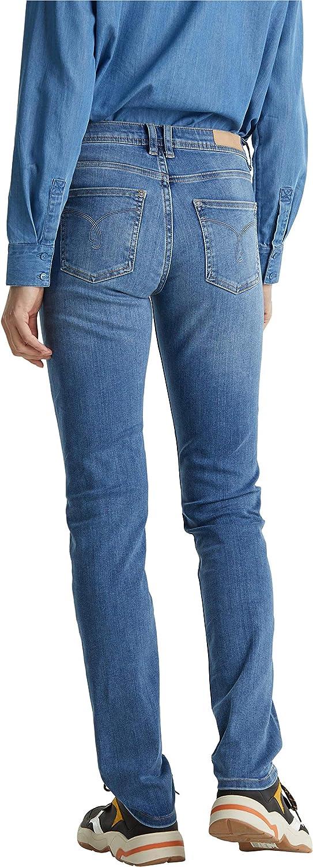 ESPRIT Women's Jeans Blue 903