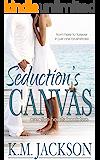 Seduction's Canvas (Creative Hearts Book 2)