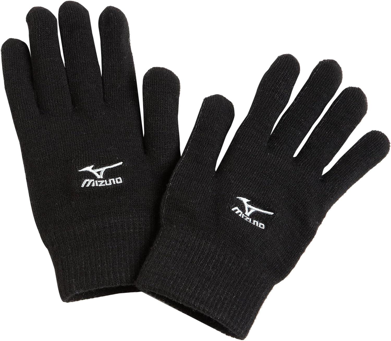 mizuno running glove breath thermo