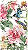 Michel Design Works 15 张装餐巾纸 牡丹花色 Hostess COMINHKPR66259