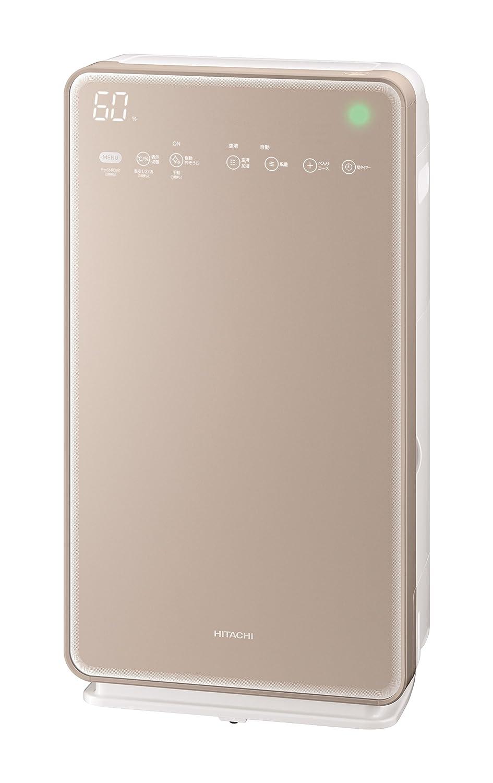 日立 加湿空気清浄機 EP-MVG90
