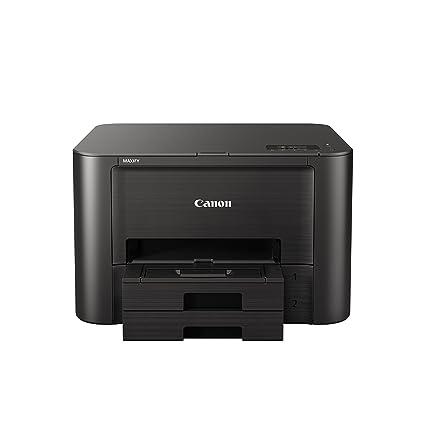 Canon MAXIFY iB4150 Impresora de inyección de Tinta Color ...