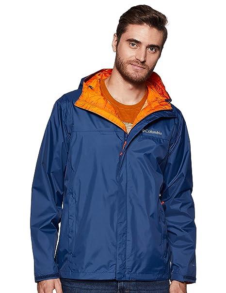 d597e93d4 Columbia Men's Watertight II Jacket, Waterproof & Breathable