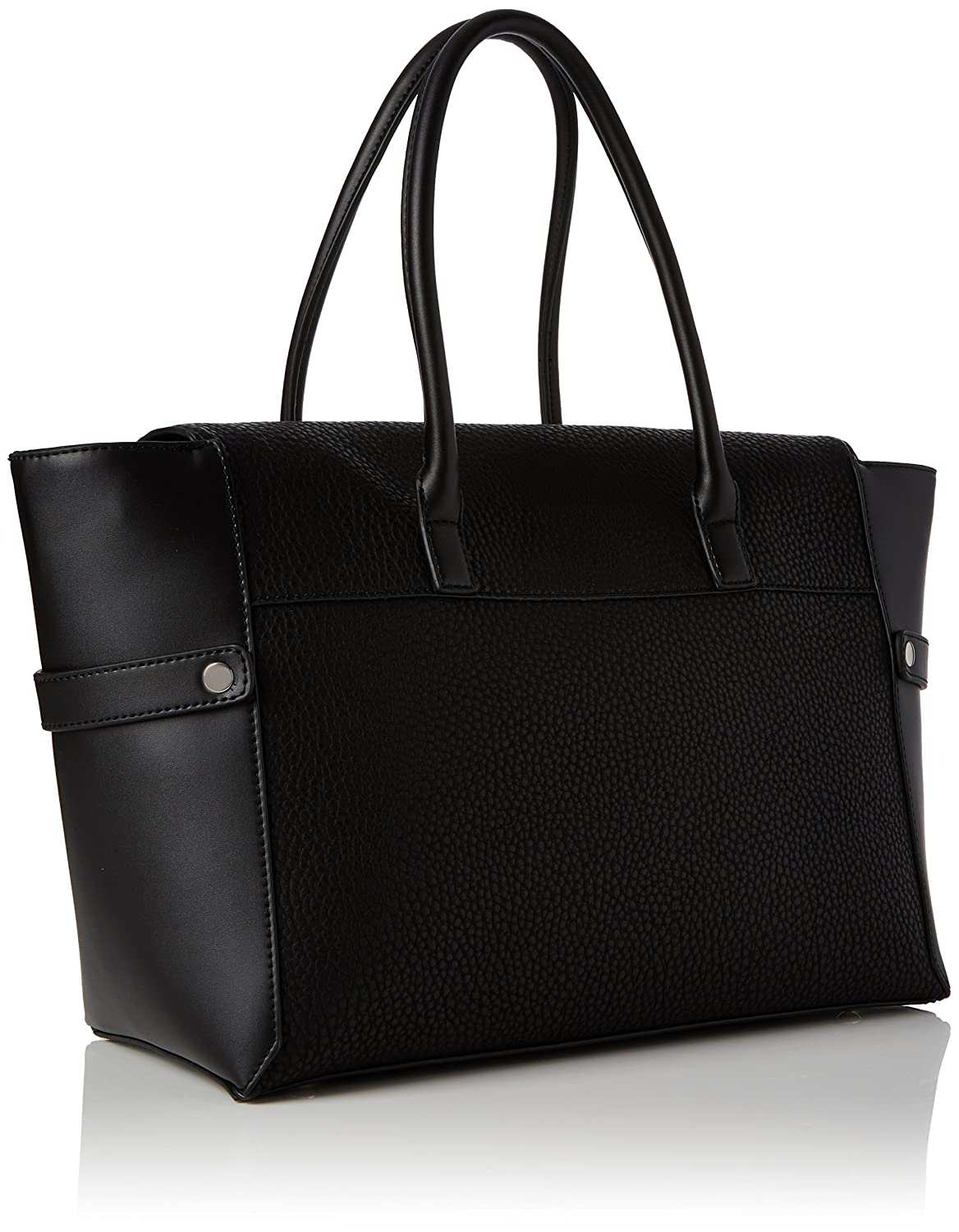 f78db20339fe Fiorelli Women's Barbican FH8714 Tote, Black (Black Casual Mix):  Amazon.co.uk: Shoes & Bags