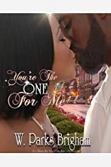 You're The One For Me (Allanville Matchmakers Book 4) Kindle Edition