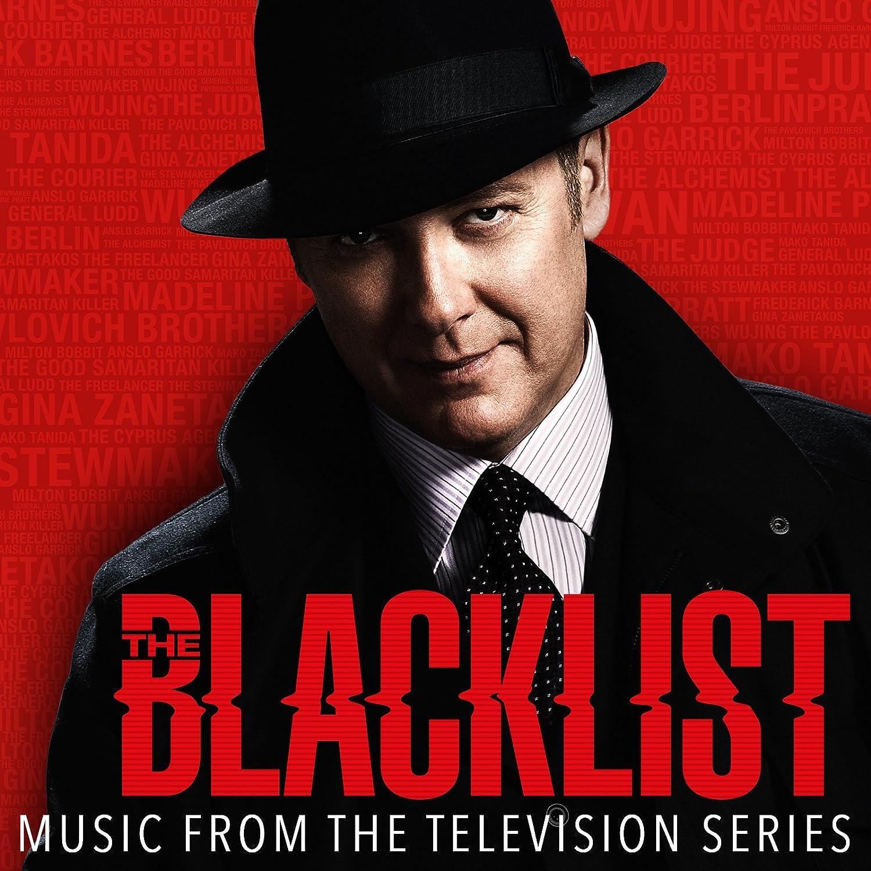 blacklistt home mp3