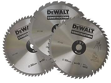 Dewalt dt1174qz 305mm circular saw blade with aluminium case dewalt dt1174qz 305mm circular saw blade with aluminium case greentooth Choice Image