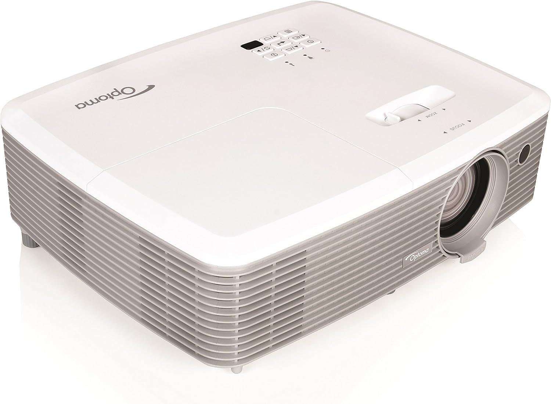 Optoma X344 - Proyector XGA, 3000 lúmenes, 22000:1 Contraste ...