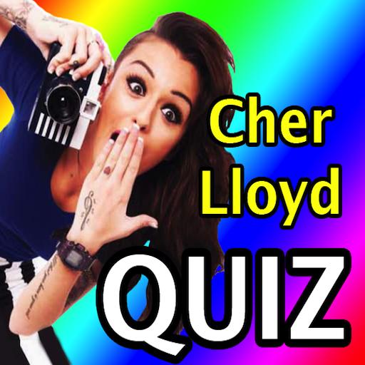The Cher Lloyd Quiz App ()