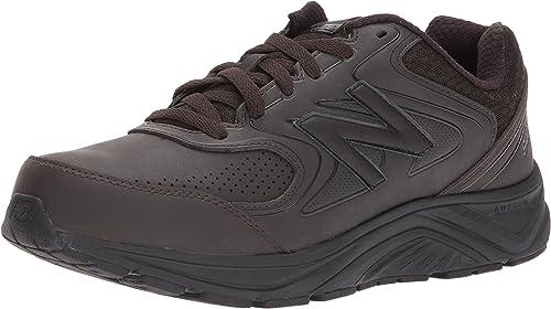 New Balance Herren 840 Trekking-& Wanderhalbschuhe, schwarz