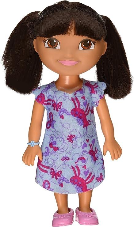 Amazon.es: Dora la Exploradora - Muñeca Aventura (Mattel Y0338 ...