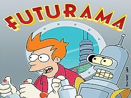 Futurama - Season 1 [OV]