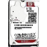 WD HDD 内蔵ハードディスク 2.5インチ 1TB WD Red WD10JFCX SATA3.0 5400rpm 16MB 9.5mm 3年保証