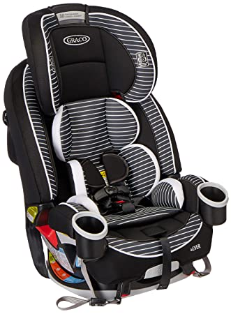 Amazon.com: Graco 4ever–All-in-One Asiento ...