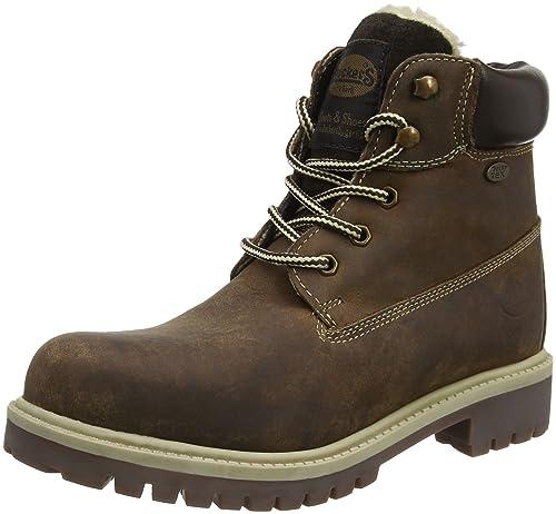 Dockers by Gerli 35fn710-400, Botines Unisex Niños: Amazon.es: Zapatos y complementos