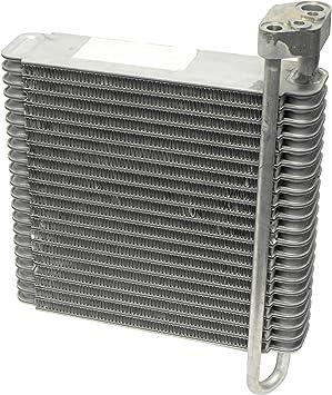 A//C Evaporator Core-Evaporator Plate Fin UAC EV 939601PFXC