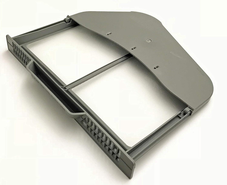 OEM Samsung Dryer Lint Filter Screen Supplied With DVE50M7450W, DVE50M7450W/A3, DVE52M7750V, DVE52M7750V/A3
