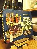 Fix It Yourself Manual
