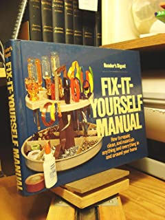 Readers digest complete do it yourself manual readers digest readers digest fix it yourself manual solutioingenieria Gallery