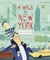 A Walk In New York [Idioma