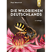 Die Wildbienen Deutschlands (German Edition)