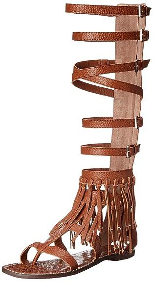 aa4cb4a93 Sam Edelman Women s Gardenia Gladiator Sandal  Amazon.ca  Shoes ...
