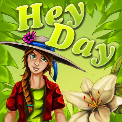 Heyday Mystic Flower (english)