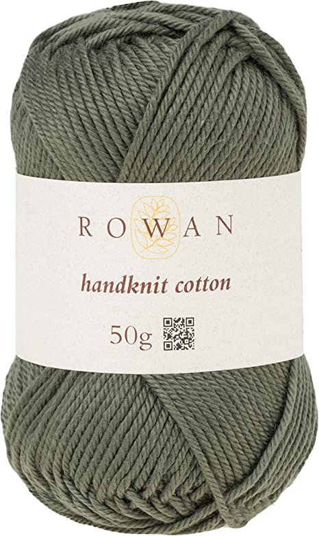 Rowan Handknit Cotton DK Knitting Yarn 50g BallsVarious Colours