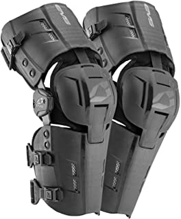 ae407af266 Amazon.com: EVS Sports RS9 Pro Knee Braces (Small): Automotive