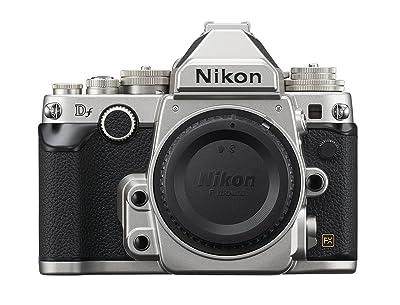 Nikon Df 16.2 MP CMOS FX-Format Digital SLR Camera Body