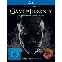 Game of Thrones: Die komplette 7. Staffel [Blu-ray]
