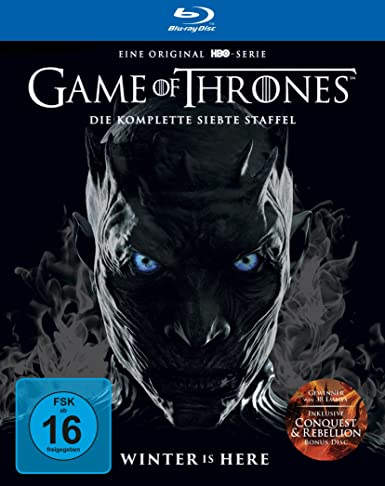Got 7. Staffel