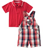 Tommy Hilfiger Baby Boys 2 Pieces