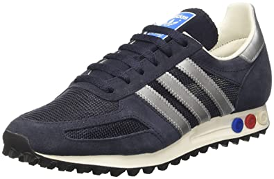 new styles 8c371 dc113 adidas Originals LA Trainer OG Mens Trainers (UK 5.5 US 6 EU 38 2