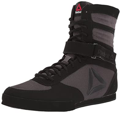 Reebok Men s Boxing Boot-Buck Cross Trainer 213c8ae37