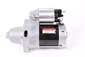 Kawaski 99996-6121 Electric Starter