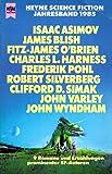 Heyne-Science-Fiction-Jahresband 1985 (Heyne Science Fiction und Fantasy (06))