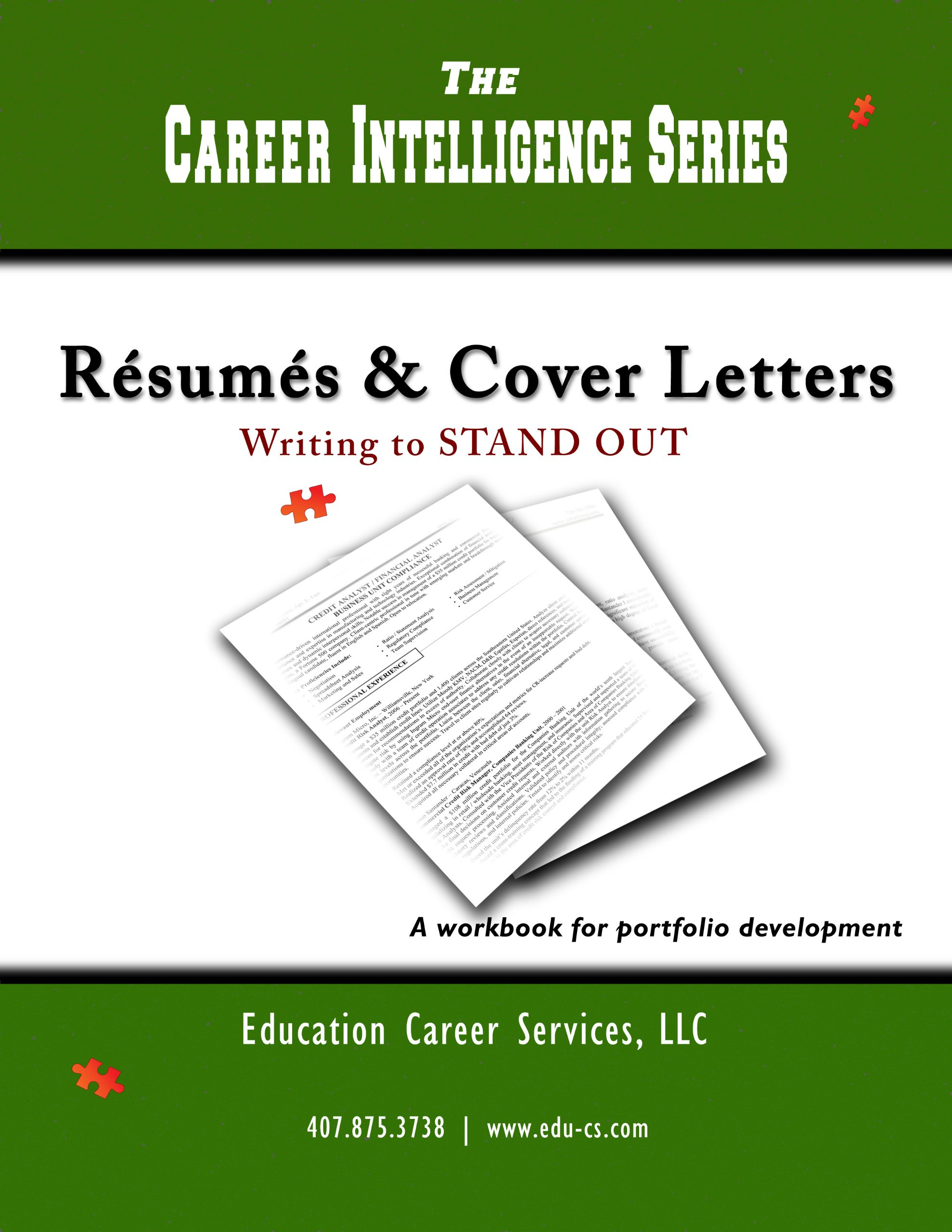 Resumes Cover Letters Writing To Stand Out The Career