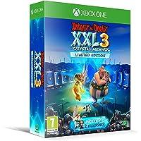 Asterix & Obélix XXL 3 - The Crystal Menhir - Limited - Xbox One