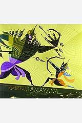 Ramayana: Divine Loophole (Hindu Mythology Books, Books on Hindu Gods and Goddesses, Indian Books for Kids) Hardcover