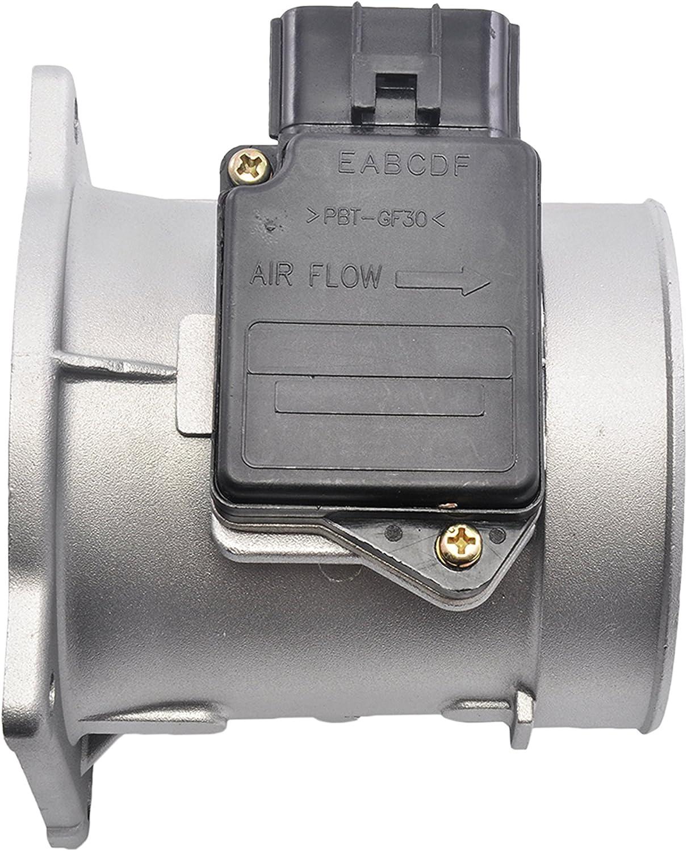 Herko Mass Air Flow Sensor MAF265 MAF0898 For Ford /& Lincoln 1996-1999
