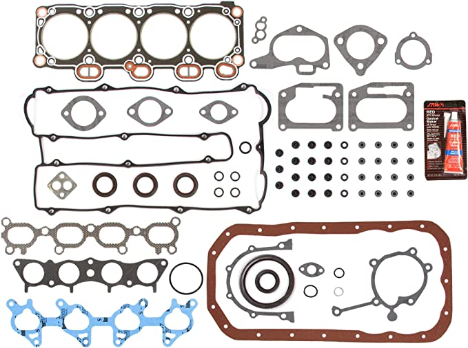 Evergreen FS55019 Full Gasket Set