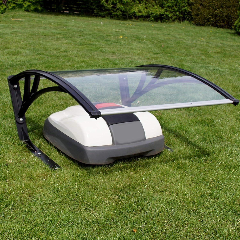 Diseño Mercado Plus Robot cortacésped Garage techo CarPort ...