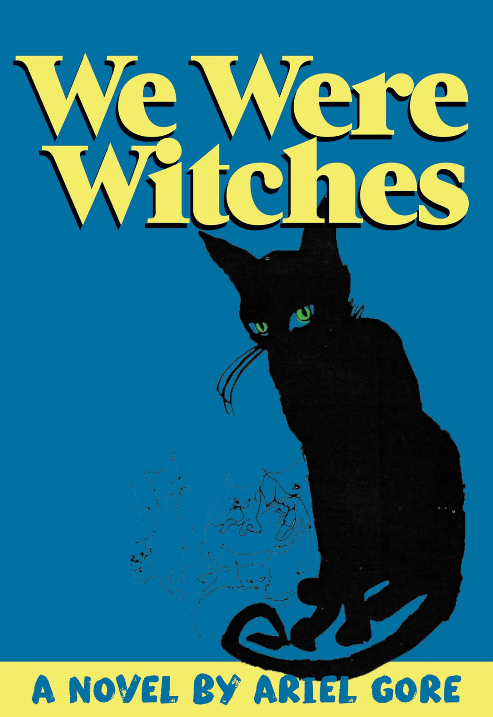 Amazon.com: We Were Witches (9781558614338): Ariel Gore: Books