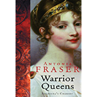 Warrior Queens: Boadicea's Chariot (WOMEN IN HISTORY)