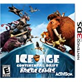 Ice Age: Continental Drift - Nintendo 3DS